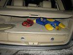 Установка автозвука в Subaru Forester (Фото #3)