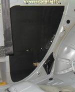 Шумоизоляция Citroen C4 (Фото #12)