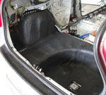 Шумоизоляция Citroen C4 (Фото #14)