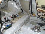 Шумоизоляция Citroen C4 (Фото #2)