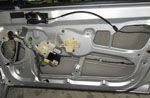 Шумоизоляция Citroen C4 (Фото #4)