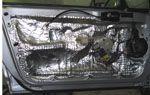Шумоизоляция Citroen C4 (Фото #6)