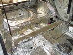 Шумоизоляция Citroen C4 (Фото #8)