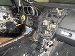 Шумоизоляция Mazda CX-7 (Фото #1)