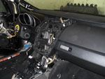 Шумоизоляция Mazda CX-7 (Фото #2)