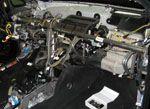 Шумоизоляция Mazda CX-7 (Фото #3)