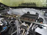 Шумоизоляция Mazda CX-7 (Фото #5)
