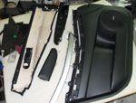 Шумоизоляция Mazda CX-7 (Фото #8)