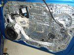 Шумоизоляция Ford Focus 2 (Фото #11)