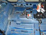 Шумоизоляция Ford Focus 2 (Фото #1)