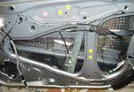 Шумоизоляция Honda Accord 2010 (Фото #13)