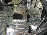 Шумоизоляция Hyundai Elantra 2008 (Фото #12)