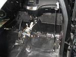 Шумоизоляция Hyundai Elantra 2008 (Фото #23)