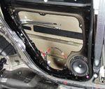 Шумоизоляция Hyundai Elantra 2008 (Фото #3)