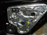 Шумоизоляция Hyundai Elantra 2008 (Фото #5)
