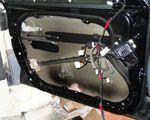 Шумоизоляция Hyundai Elantra 2008 (Фото #6)