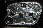Шумоизоляция Hyundai Elantra 2008 (Фото #8)