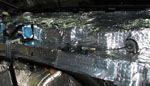 Шумоизоляция Hyundai Elantra 2008 (Фото #9)