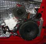 Установка автозвука в Audi TT 2012 (Фото #11)