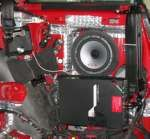 Установка автозвука в Audi TT 2012 (Фото #12)