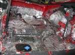 Установка автозвука в Audi TT 2012 (Фото #7)