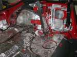 Установка автозвука в Audi TT 2012 (Фото #8)
