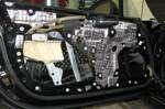 Установка автозвука в Mazda MX-5 2012 (Фото #3)