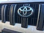 Установка автозвука в Toyota LC Prado 150 (Фото #1)
