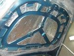 Шумоизоляция Skoda Octavia A5 Combi (Фото #1)