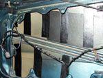 Шумоизоляция Skoda Octavia A5 Combi (Фото #3)