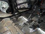 Шумоизоляция Skoda Octavia A5 (Фото #12)