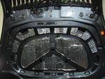 Шумоизоляция Skoda Octavia A5 (Фото #3)