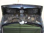 Шумоизоляция Skoda Octavia A5 (Фото #5)