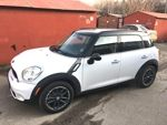 Шумоизоляция Mini Countryman R60 (Фото #1)