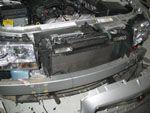 Шумоизоляция Chrysler 300C (Фото #1)