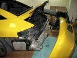 Установка автозвука в Porsche 911 (996) (Фото #4)