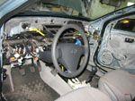Шумоизоляция Hyundai Accent (Фото #2)
