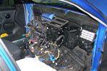 Шумоизоляция Chevrolet Aveo (Фото #2)