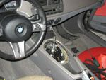 Шумоизоляция BMW Z4 (Фото #1)