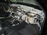 Шумоизоляция Toyota Camry (Фото #1)