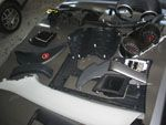 Шумоизоляция Mitsubishi Lancer X (Фото #2)