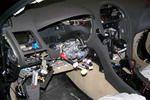 Шумоизоляция Lexus ES350 (Фото #2)
