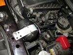 Шумоизоляция Daihatsu Materia (Фото #4)