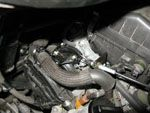 Шумоизоляция Daihatsu Materia (Фото #6)