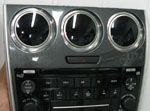 Шумоизоляция Mazda 6 MPS (Фото #1)