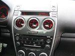 Шумоизоляция Mazda 6 MPS (Фото #2)