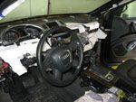 Шумоизоляция Audi Q7 (Фото #1)