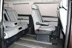 Перешив салона VW Multivan 2011 (Фото #1)