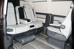 Перешив салона VW Multivan 2011 (Фото #3)