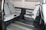 Перешив салона VW Multivan 2011 (Фото #5)